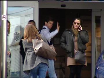 El Juli entra en la Clínica Ruber de Madrid para ser operado