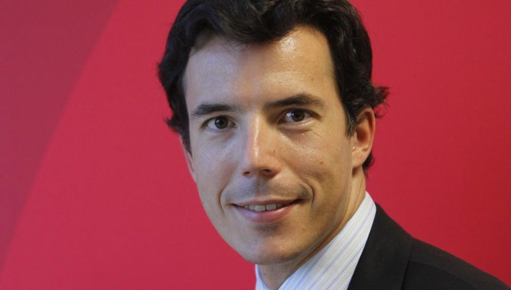 Carlos Mulas, exdirector de la Fundación Ideas