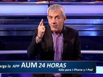 App aum 24 horas