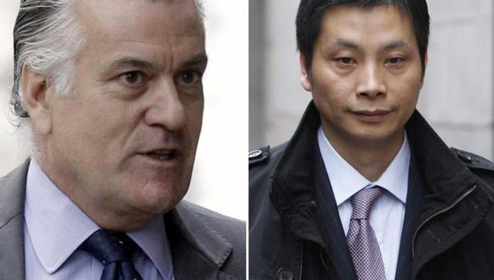 Luis Bárcenas y Gao Ping podrían haber compartido gestor en Suiza