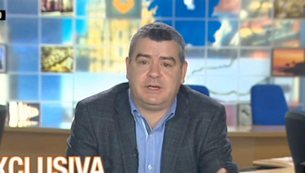 José Antonio Vázquez Taín