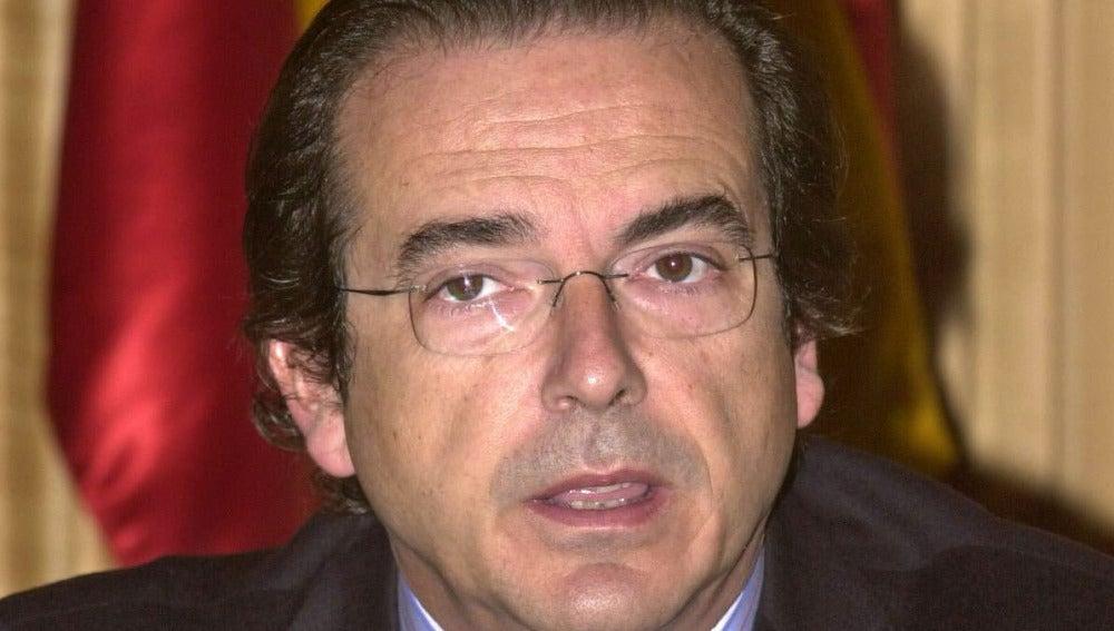 Juan Antonio Gómez Angulo vuelve al Ayuntamiento de Madrid