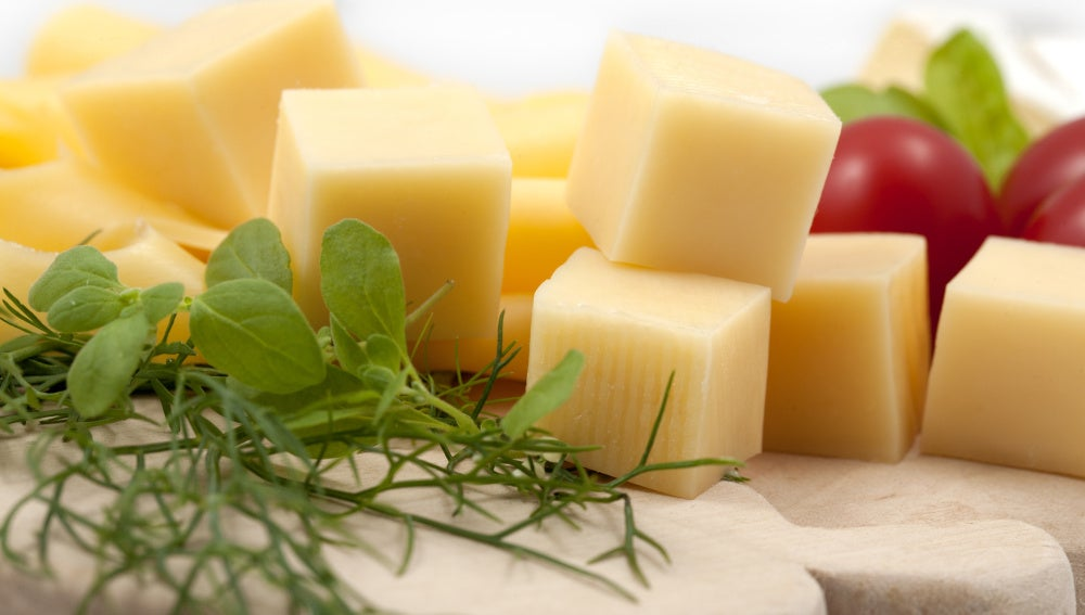 Algunos quesos comercializados en la UE superan los niveles de contaminación permitidos