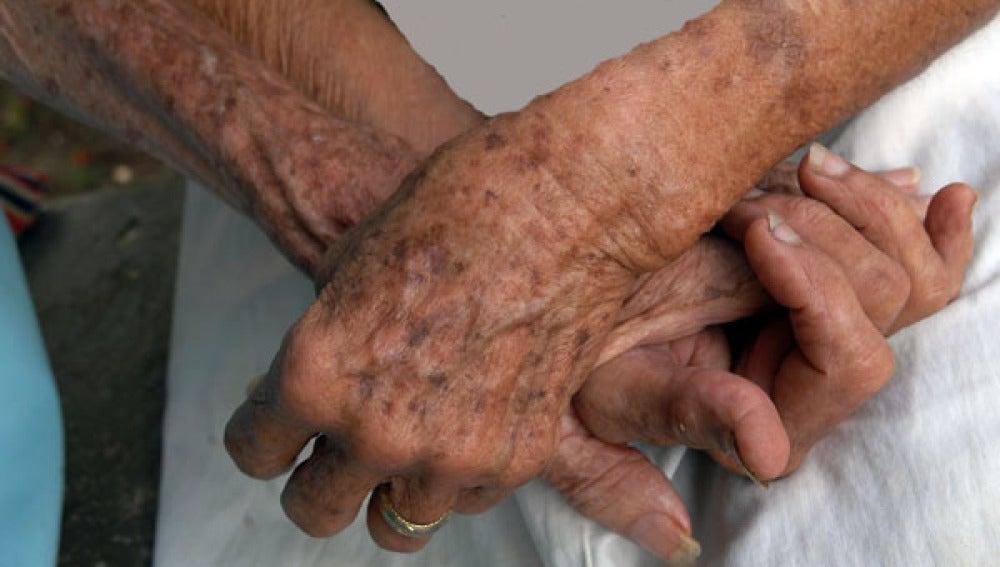 Los mayores de 65 años son activos sexualmente