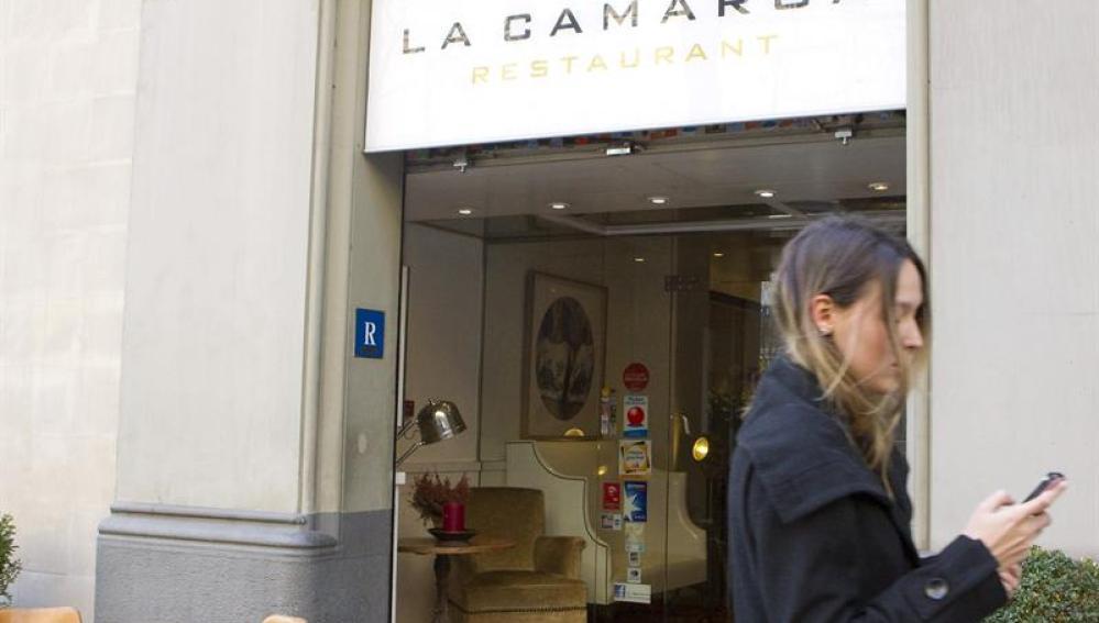 Restaurante La Camarga