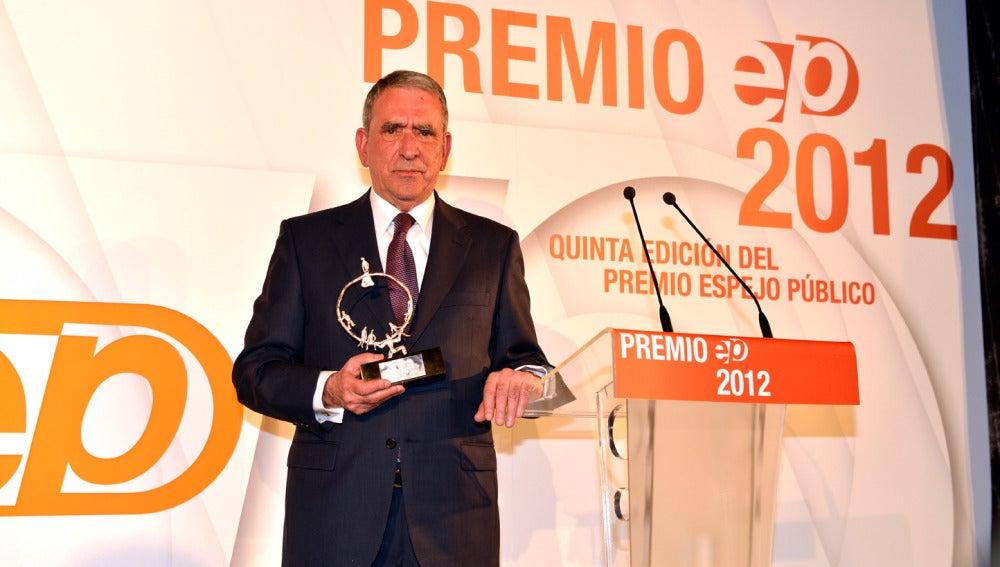 V Premios Espejo Público