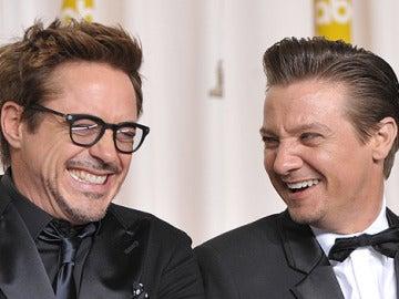Así os hemos contado la noche de los Oscar 2013