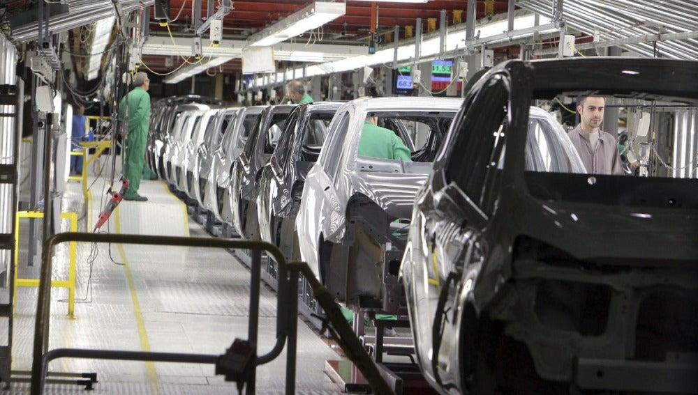 El índice de Precios Industriales modera su crecimiento
