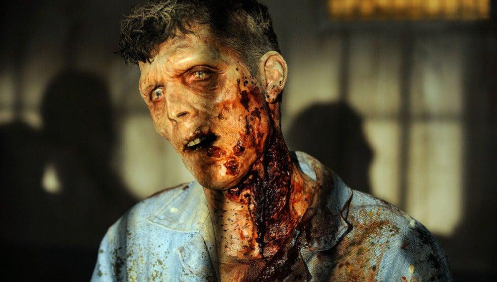 Nueva temporada de 'The Walking Dead'