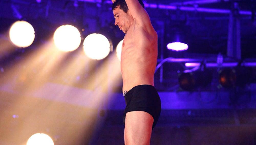 Juanjo Ballesta