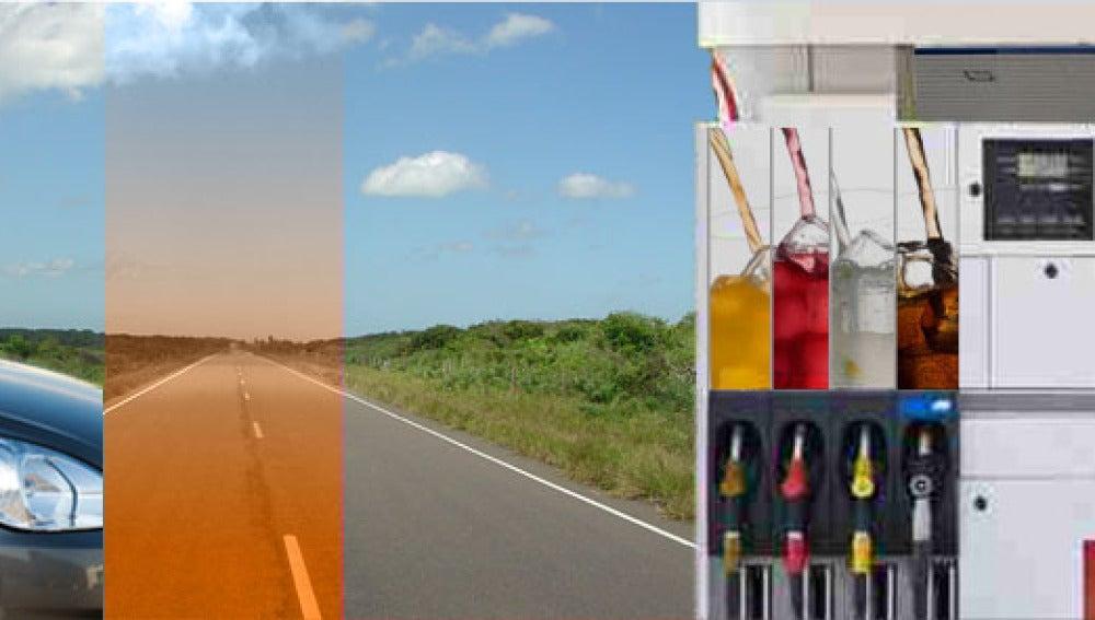 'Un refresco, el mejor combustible' (ANFABRA)