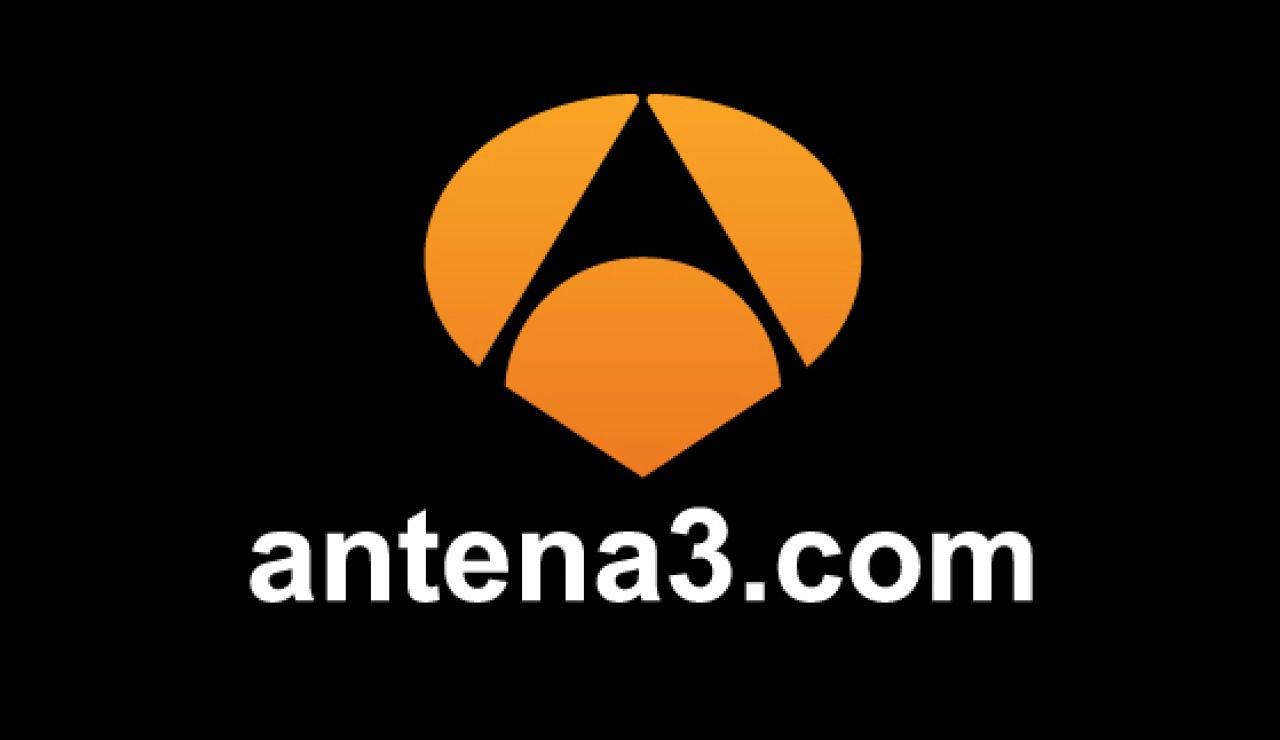 Logo antena3.com 2013