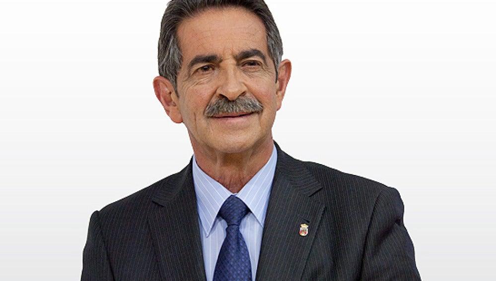 Miguel Ángel Revilla en El Hormiguero