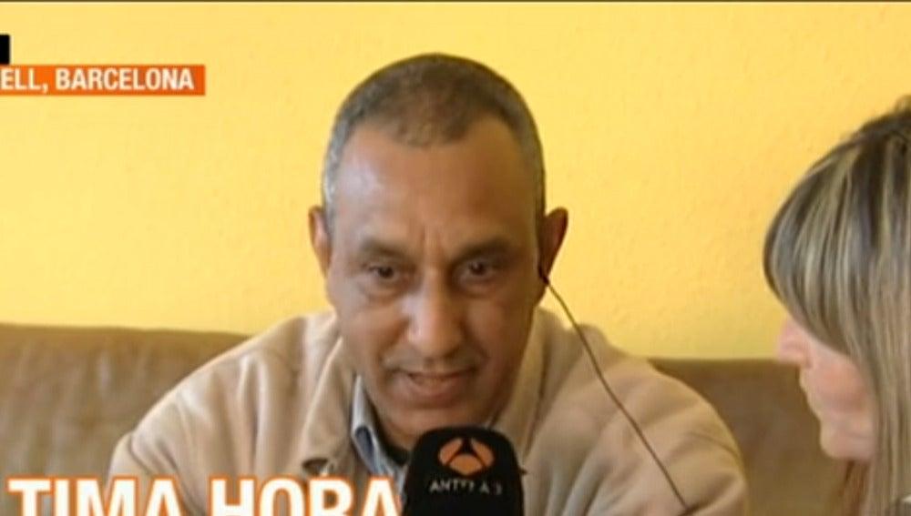 El caso de Mohamed