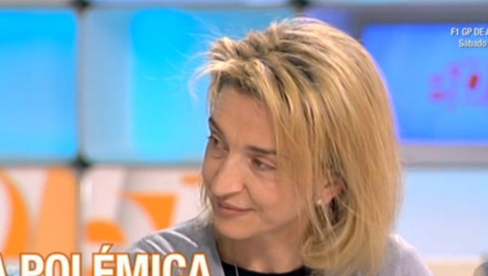 Isabel Monrós