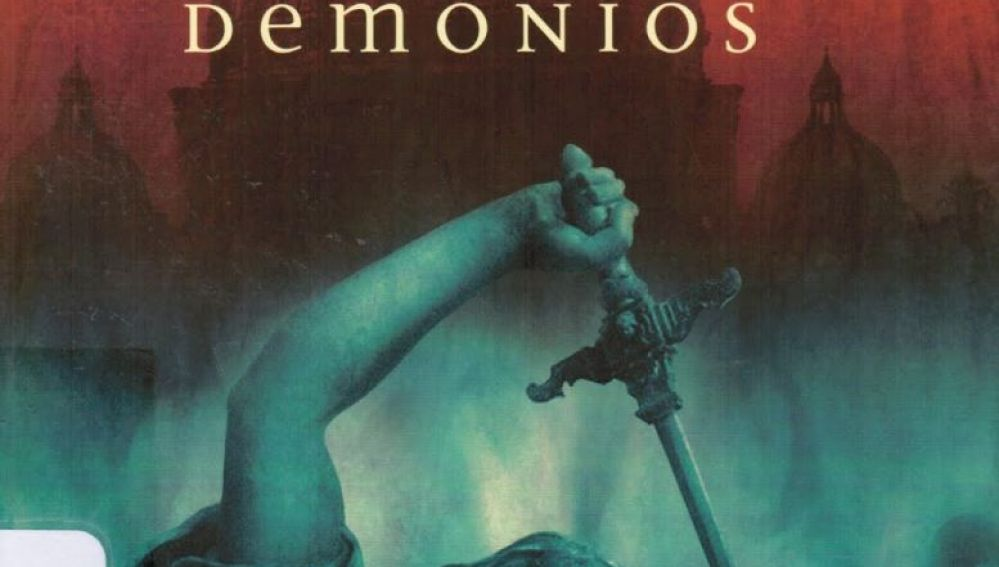 Portada 'Ángeles y Demonios'
