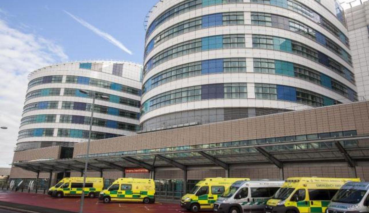 Hospital del Reino Unido