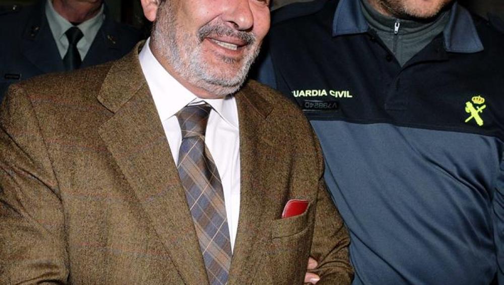 Ex director general de Trabajo, Francisco Javier Guerrero