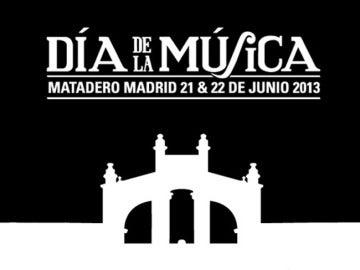 El Día de la Música regresa al Matadero de Madrid.