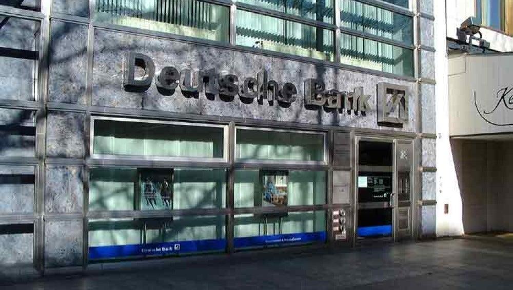 El Deutsche Bank cree que España no necesitará un rescate