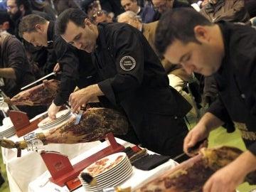 Comienza el XXVII Salón de Gourmets en Madrid