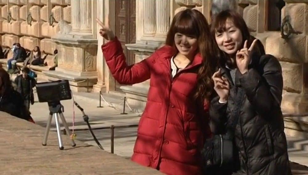 Los turistas chinos son los que más dinero gastan cuando viajan al extranjero