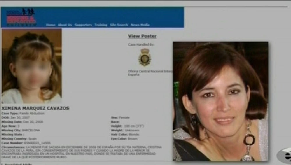 Cristina Cavazos