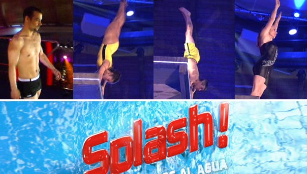 Splash ganadores programa 6