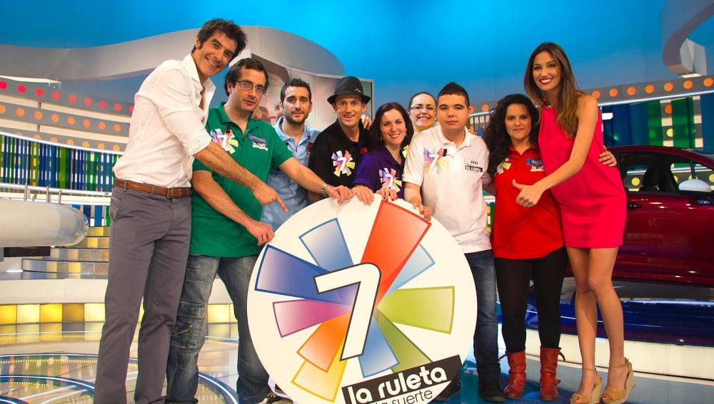Séptimo Aniversario de La Rueta
