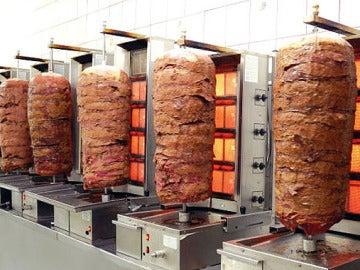 Carne de Kebab