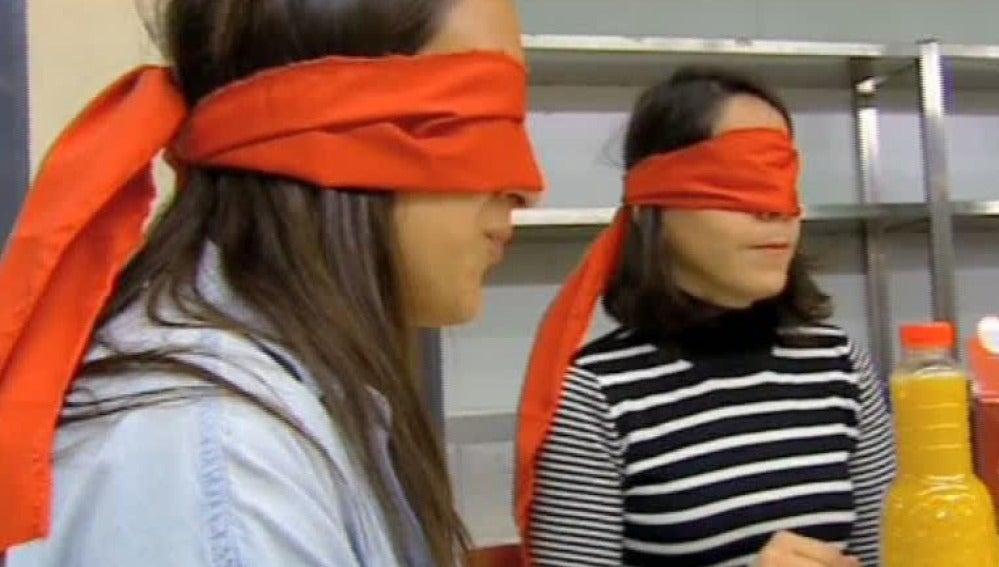 ¿Comemos los españoles con los ojos?