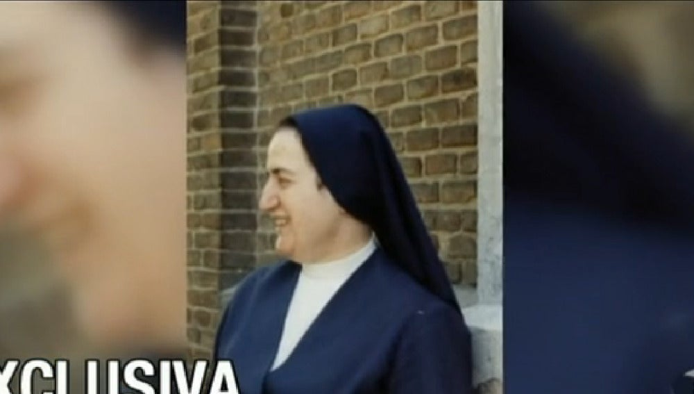 Sor María