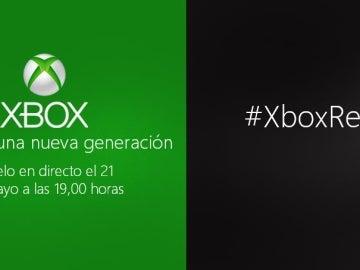 XBOX, descubre una nueva generación