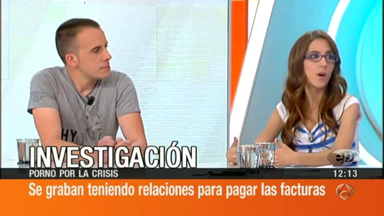 Actriz De Porno Que Se Parezca A Cristina Pardo porno casero para pagar las facturas