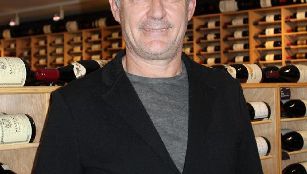 El chef Ferrán Adrià.