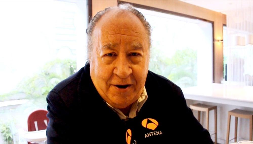 Alberto Pestaña