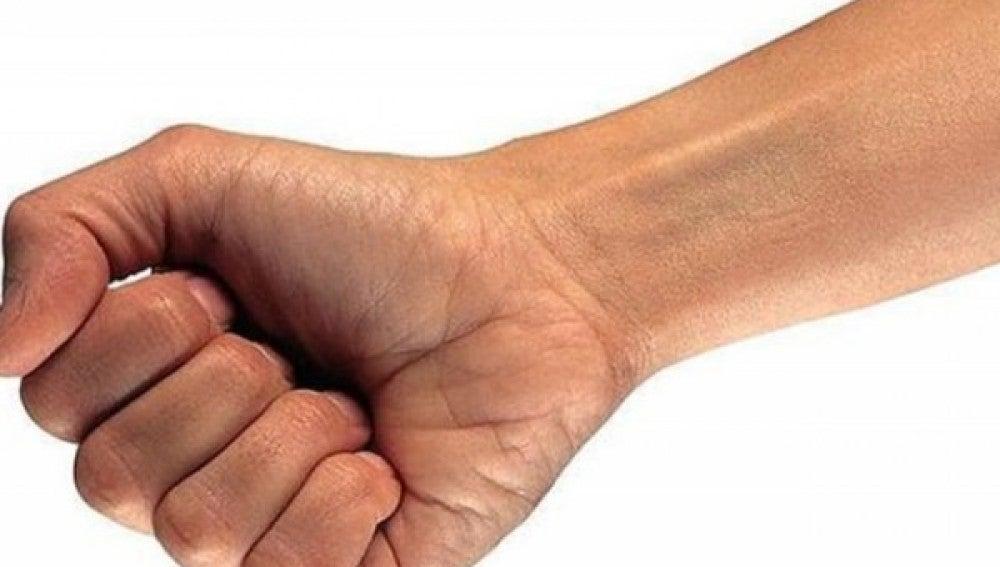 Cerrar el puño contribuye a recordar