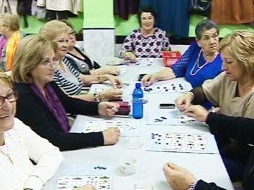 Jubilados Bingo