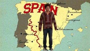 España según 'Cómo conocí a vuestra madre'
