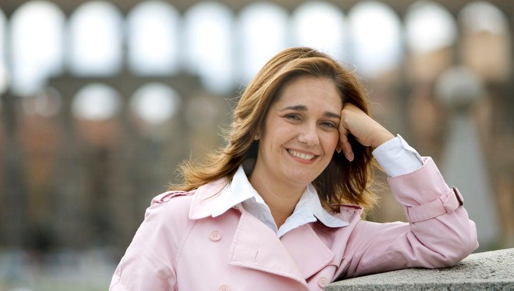 Beatriz Escudero, diputada del PP