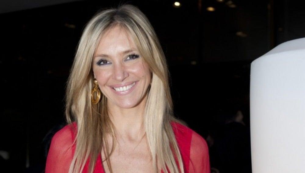 La periodista Marta Robles