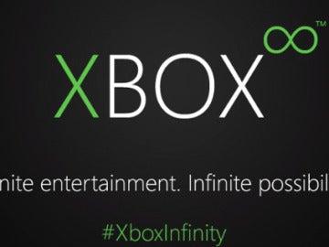 Xbox Infinity, posible nombre de la nueva consola de Microsoft