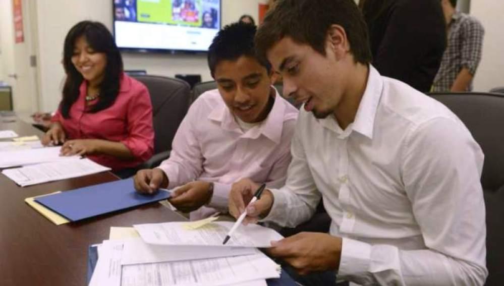 Estudiantes de Derecho ayudarán en sus vacaciones a jóvenes inmigrantes