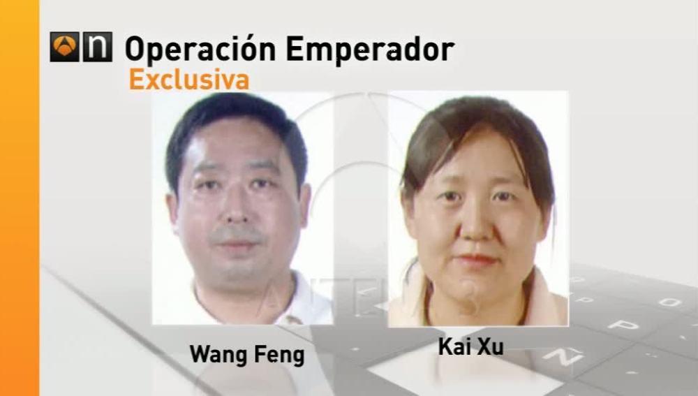 Dos implicados en la trama de blanqueo de Gao Ping se dan a la fuga
