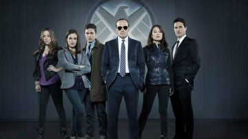 Marvel´s Agents of S.H.I.E.L.D