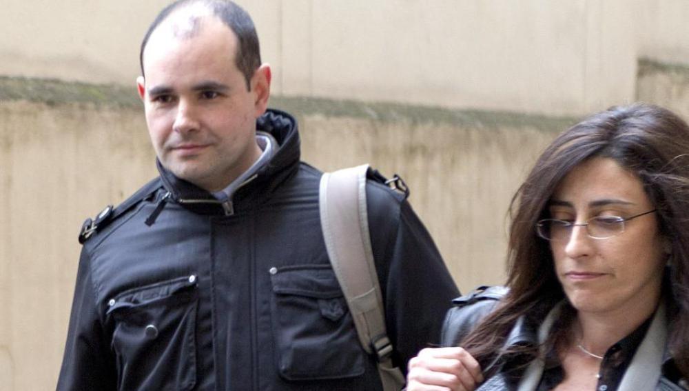 Mario Sorribas, el apoderado la empresa Aizoon, propiedad de Iñaki Urdangarin y la infanta Cristina
