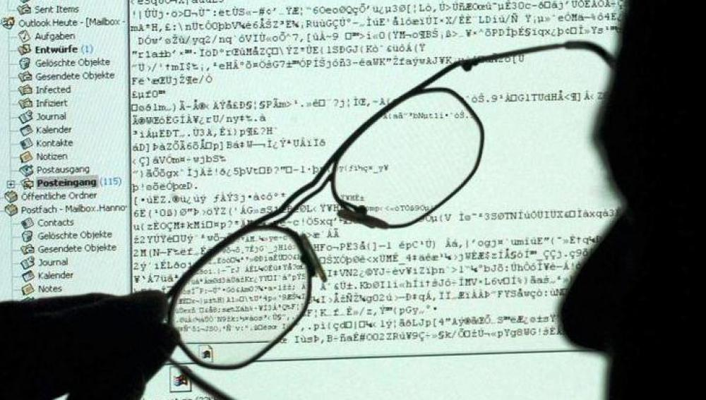 Los 'ciberataques' son cada vez más comunes