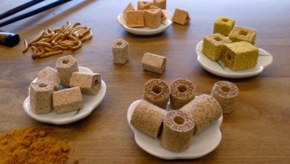 La NASA financiará el desarrollo de una impresora 3D de comida