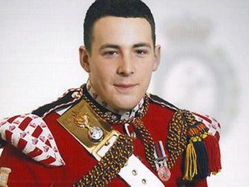 Lee Rigby, EL soldado fallecido en Londres