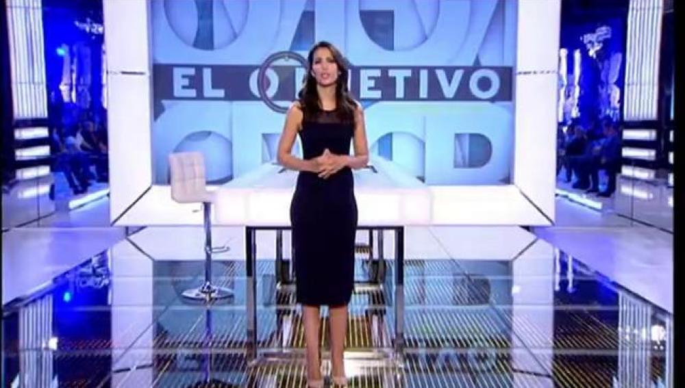 Ana Pastor busca la verdad en laSexta